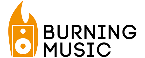 Burning-Music Shop